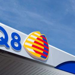 Q8-tankstations