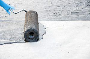 Anti-carbonatie - bescherming van beton