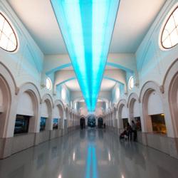 Antwerpen-Zoo: renovatie aquariumgebouw