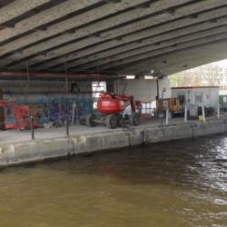Gent: Maaltebrug